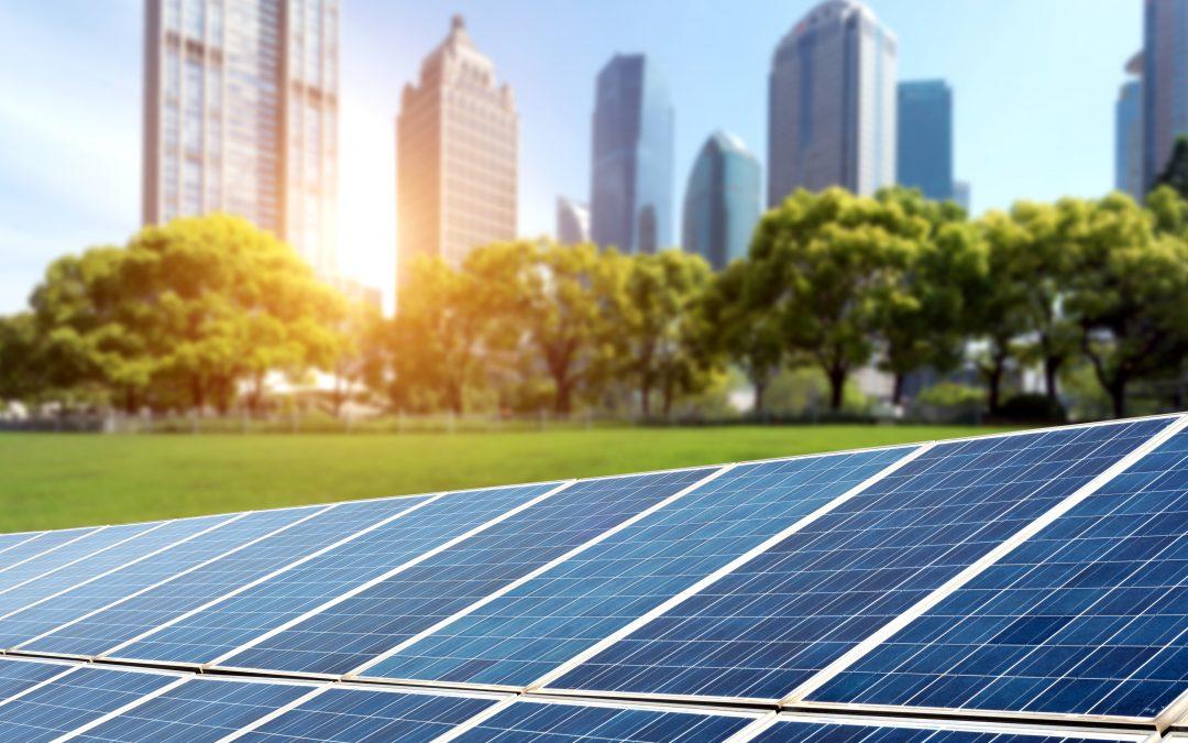 Crescimento mundial de 70% faz setor de energias renováveis ter futuro promissor