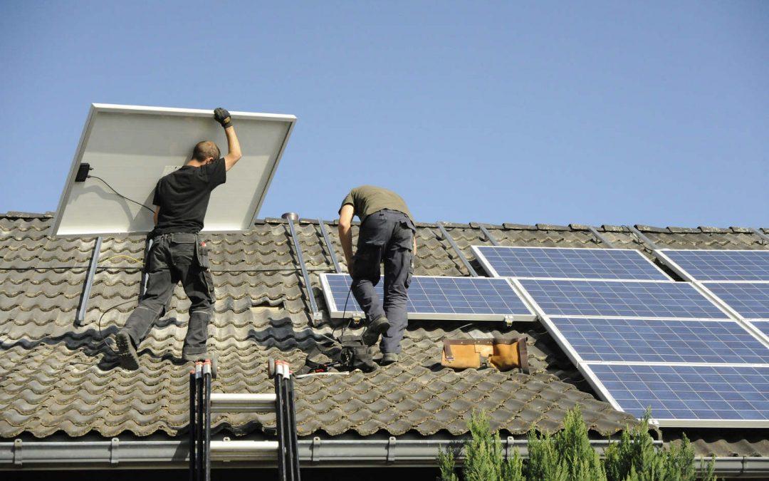 Crescimento da energia solar fotovoltaica pode chegar a 6500% até 2050